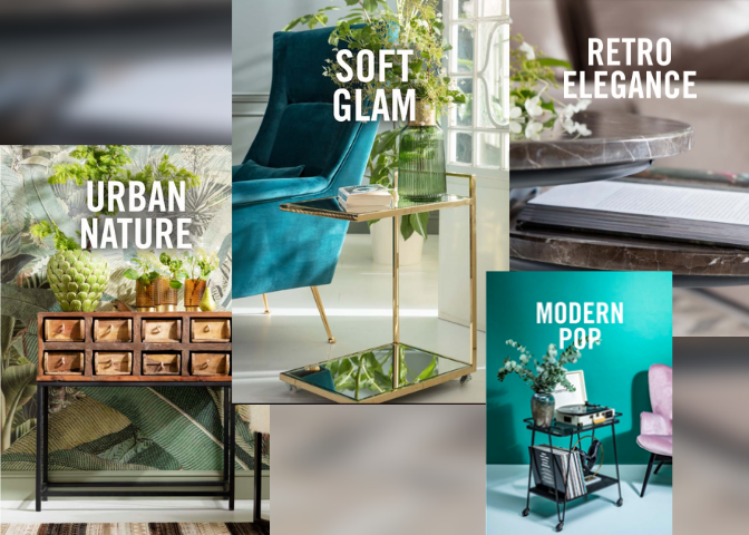 European Style Trends for 2019