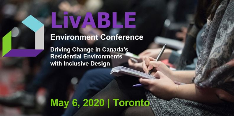 Welcome to the LivABLE Environment Conference