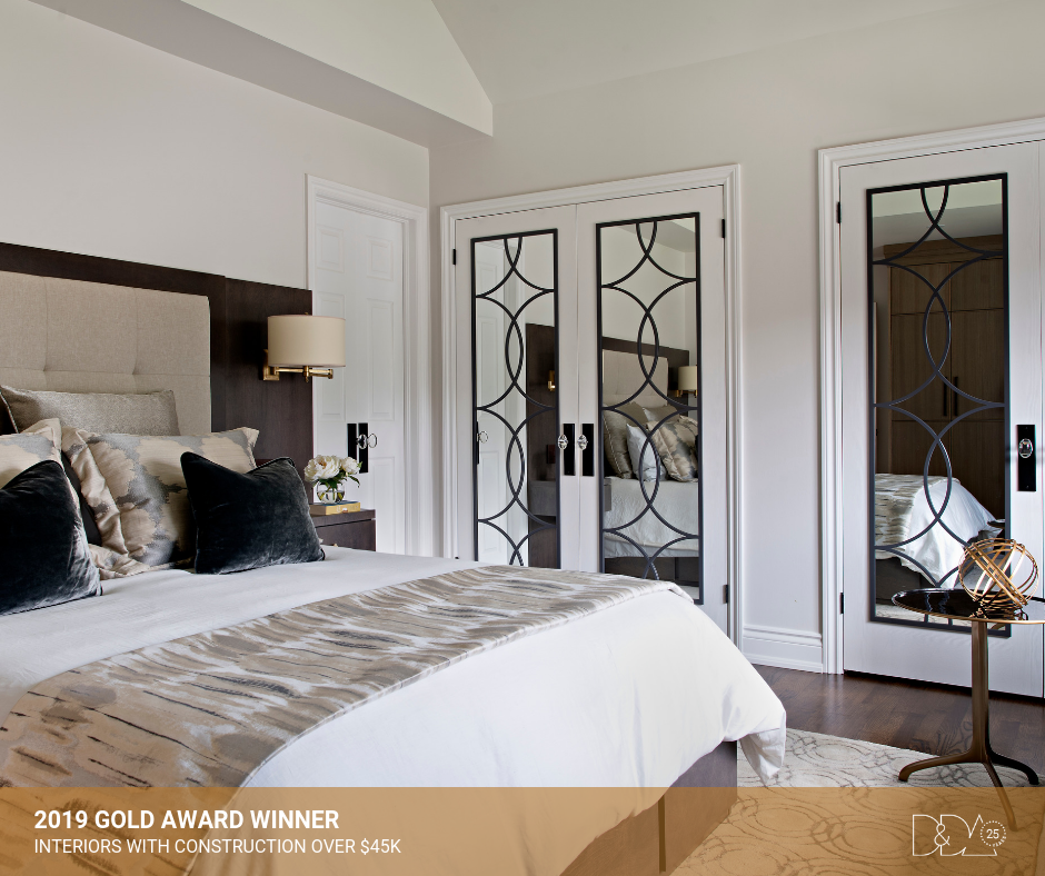 DDA Canada | 2019 Gold Award Winner – Student – Interiors with Construction Over $45K