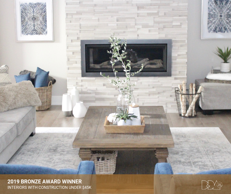 DDA Canada | 2019 Bronze Award Winner – Student – Interiors with Construction Over $45K
