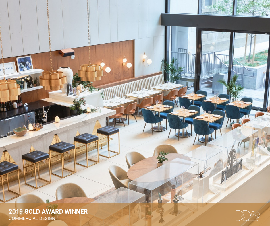 DDA Canada | 2019 Gold Award Winner – Student – Commercial Design
