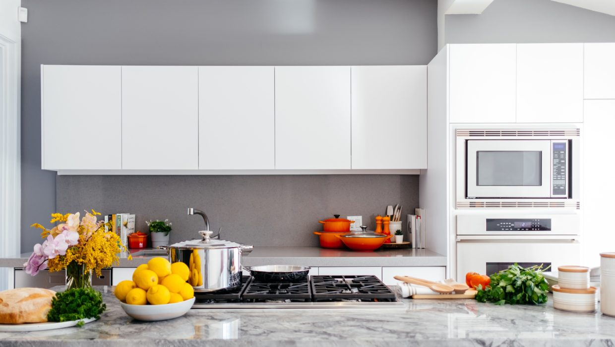 Make Your Kitchen a Healthy Haven