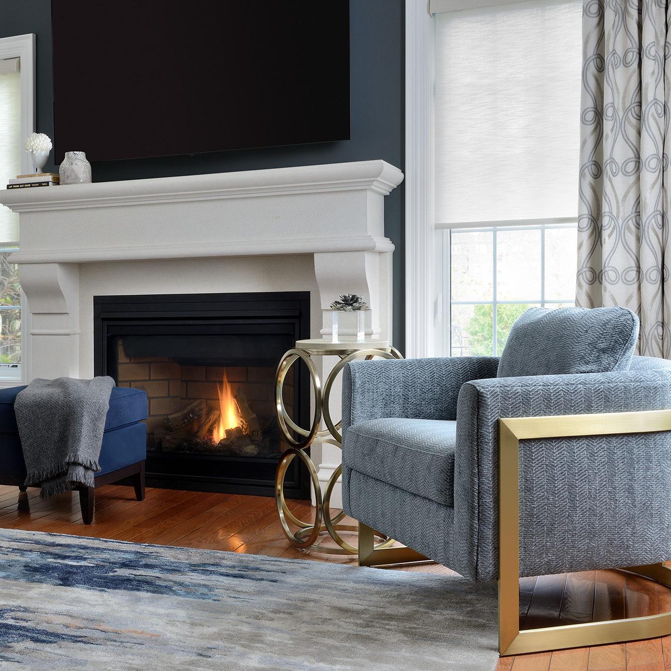 Silver—Interiors w/o Construction $10-45K, Marisa Lupo lumarinteriors.com