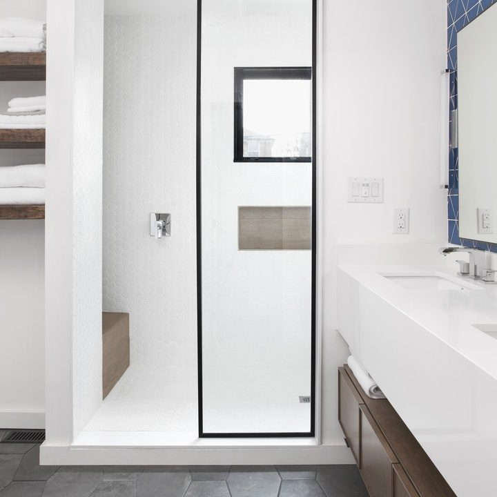 Gold—Bathroom Under $30K, Rotem Golan aceofspaceinteriors.com