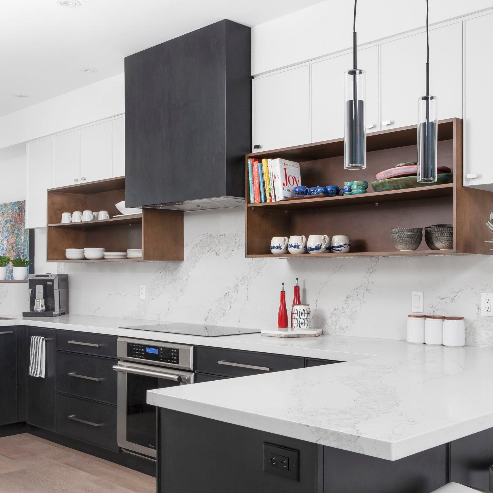 Silver—Kitchen Under $50K, Rotem Golan aceofspaceinteriors.com