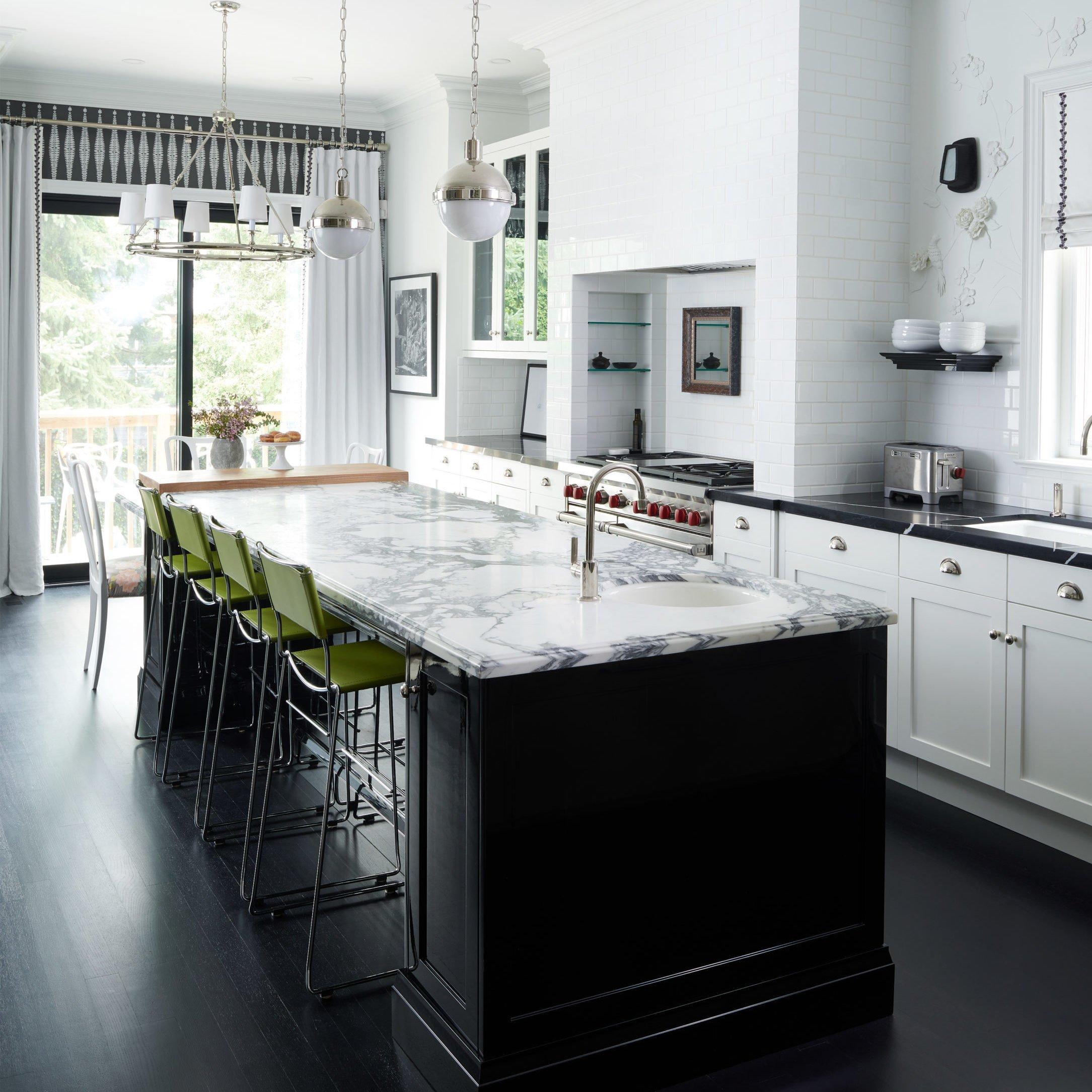 Gold—Kitchen Over $50K, Svetlana Tryaskina esteedesign.com