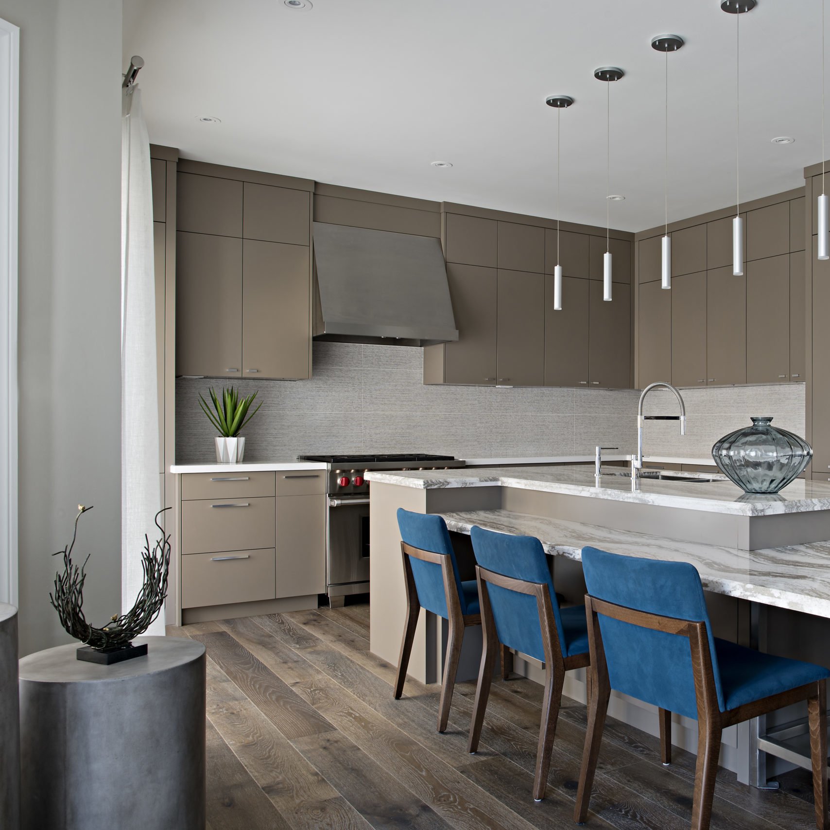 Bronze—Kitchen Over $50K, Gabriele Pizzale pizzaledesigninc.com