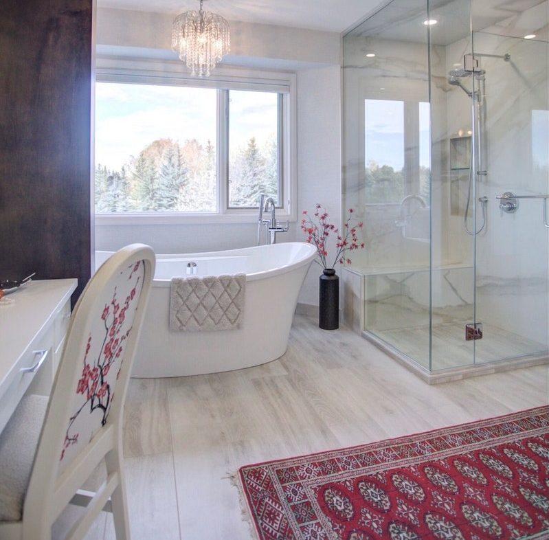 Bronze - Bathrooms Over 30K, Ana Cummings