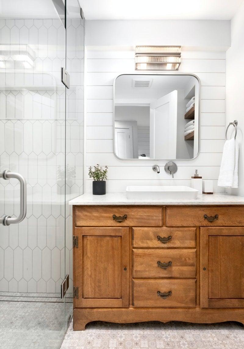 Silver - Bathrooms Under 30K, Rotem Golan
