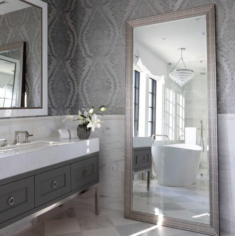Silver - Bathrooms Over 30K, Victoria McKenney