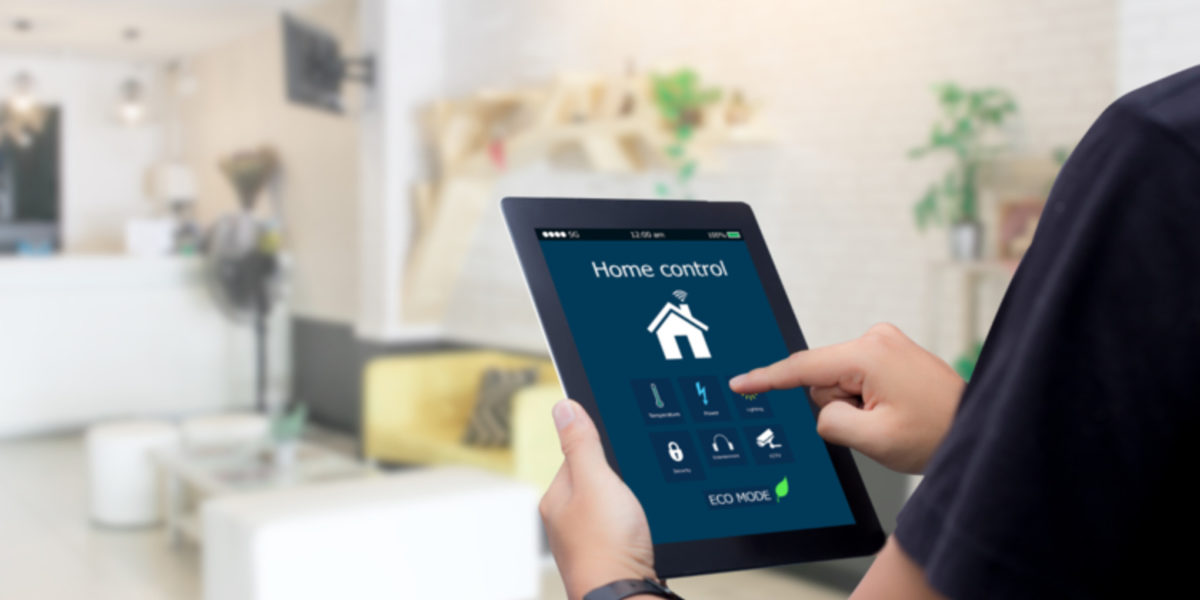 Smart Home Automation Solutions For Your Home
